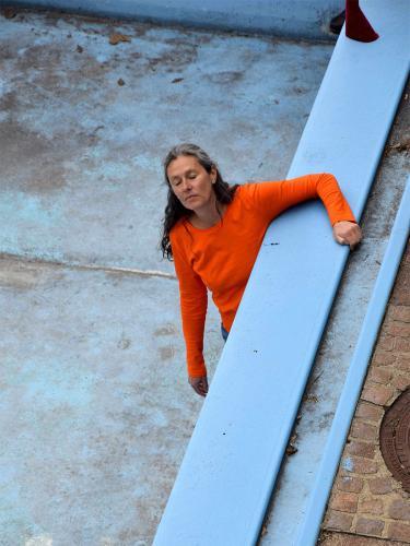 """drip-flow-run"" / Nina Fleck @ 2019"