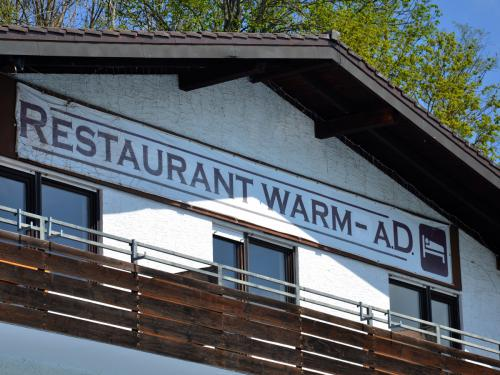 """WARM-AD"" / Peter Bayer © 2019"